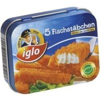 Erzi Iglo Fish Sticks Can