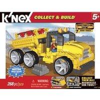 TOMY K'Nex Construction Crew Series 2 Dump Truck