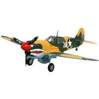 Easy Model P-40E 16FS 23FG 1942 (737274)