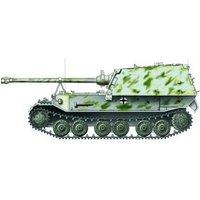 Easy Model 653rd Panzerjäger Ferdinand Abteilung Eastern Front 1943 (736224)