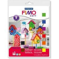 Fimo Soft Starter Set