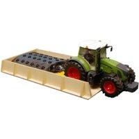Van Manen Kids Globe - Wooden Slotsilo for Brother Tractors