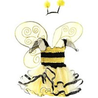 Trullala Bumblebee Dress