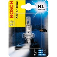 Bosch H1 Xenon Blue