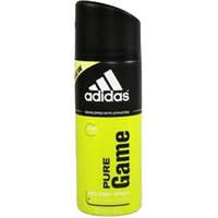 Adidas Basic Line Pure Game Deodorant Spray (150ml)