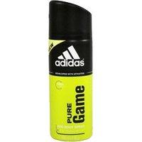 Adidas Basic Line Pure Game Deodorant Spray (150ml)