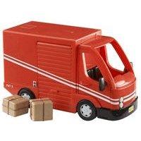 Character Options Postman Pat Big SDS Van