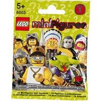 LEGO Minifigures Series 3 (8803)