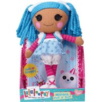 Lalaloopsy Bitty Buttons - Mittens Fluff 'n' Stuff