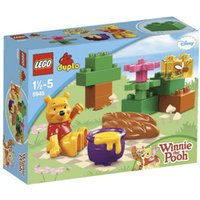 LEGO Duplo Winnie the Pooh Winnie's Picnic (5945)