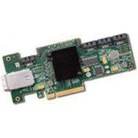 LSI Logic LSI SAS 9212-4i4e 8-Port