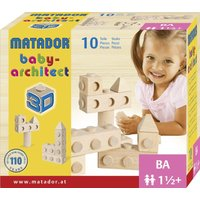 Matador Wooden Building Blocks Ki 0