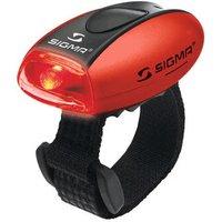 Sigma Micro R red