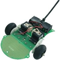 Arexx Robot Chassis Kit