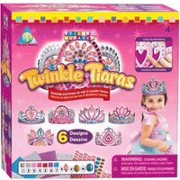 The Orb Factory Sticky Mosaics - Twinkle Tiaras