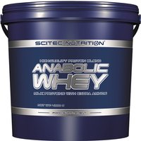 Scitec Nutrition Anabolic Whey (4000g)
