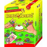 Amigo Ringlding
