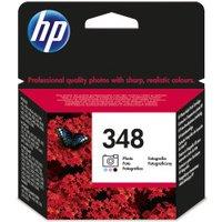 HP No. 348 (C9369EE) Color