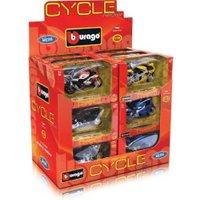 BBurago Cycle Dispenser assorted (51000)