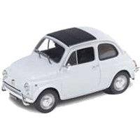 WELLY Fiat Nuova 500 (22515)