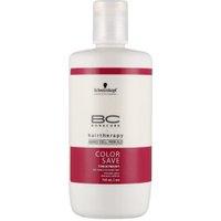 Schwarzkopf Bonacure Color Save Treatment (750 ml)