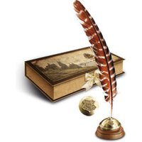 The Noble Collection Harry Potter Hogwarts Writing Quill