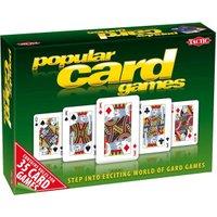 Tactic Popular Card Games