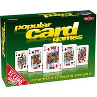 Tactic Popular Card Games