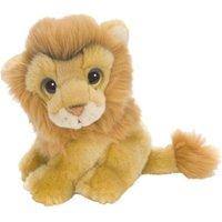 Wild Republic Wild Watchers 18cm Lion