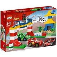 LEGO Cars Tokyo Racing (5819)