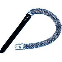 Nobby Metal dog collar (18 mm / 45 cm)