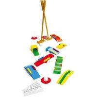 Small Foot Design Children's Crazy Golf Set