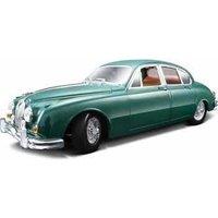 BBurago Jaguar Mk II (12009)