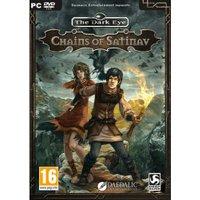 The Dark Eye: Chains of Satinav (PC)