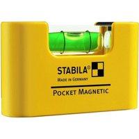 Stabila Pocket Magnetic (17774)