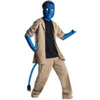 Rubie's Deluxe Jake Sully Boys Costume