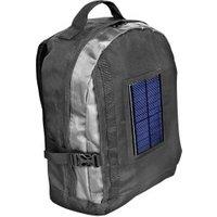 Bresser Solar Backpack black/grey