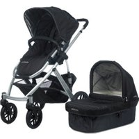 UPPAbaby Vista Jake Black