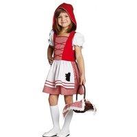 Rubie's Red Riding Hood (2701)