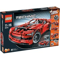 LEGO Technic Super Car (8070)
