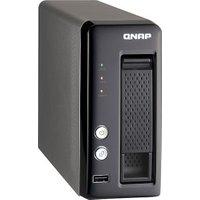 QNAP TS-119P+ 500GB