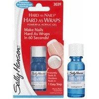 Sally Hansen Hard As Nails Hard As Wraps Powerful Acrylic Gel (13 ml)