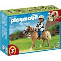 Playmobil Haflinger (5109)