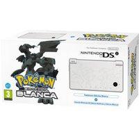Nintendo DSi Pokémon Edition white