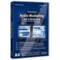 Tischmeyer Publishing Audio Mastering Tutorial DVD Vol. II (Multi) (Win/Mac)