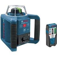 Bosch Rotary Laser level (GRL300HV)