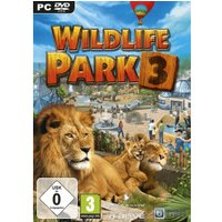 Wildlife Park 3 (PC)