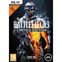 Battlefield 3: Limited Edition (PC)