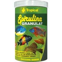 Tropical Spirulina Granulat (100 ml)