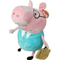 Ty Peppa Pig Daddy Pig